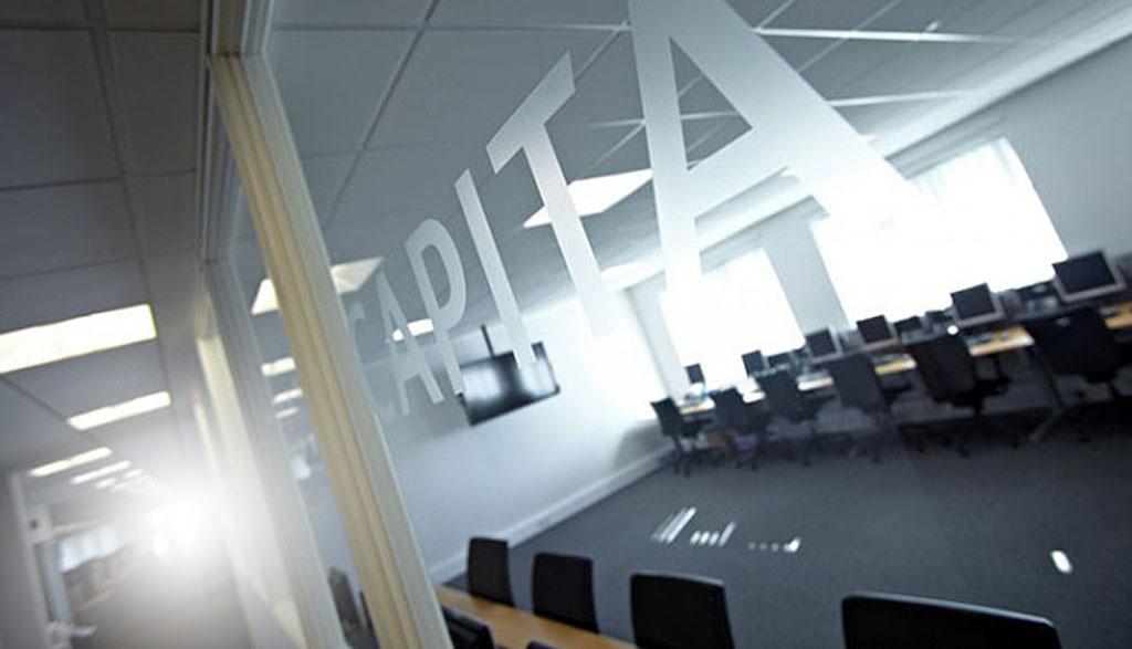 Facility Manager Energy Training Capita Group plc