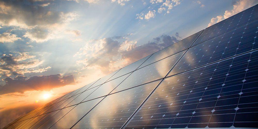 Renewable Energy Design & Project Management